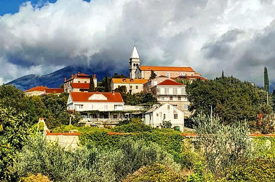 Peljesac Weinprobe Private Tour von ...