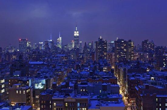 Sheraton Tribeca New York Hotel : Other