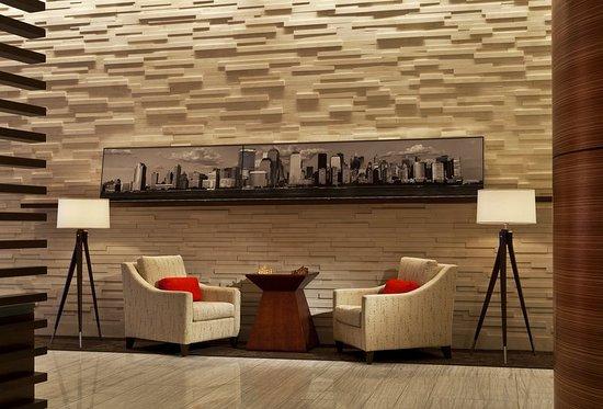 Sheraton Tribeca New York Hotel : Lobby