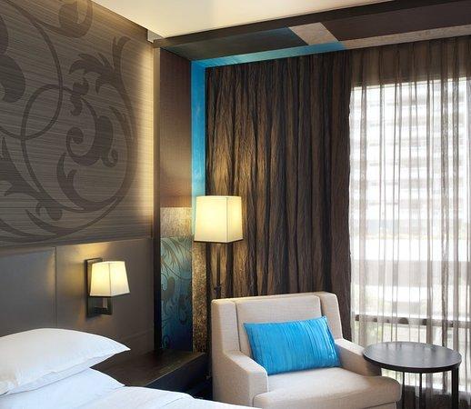 Four Points By Sheraton Bangkok, Sukhumvit 15: Guest room