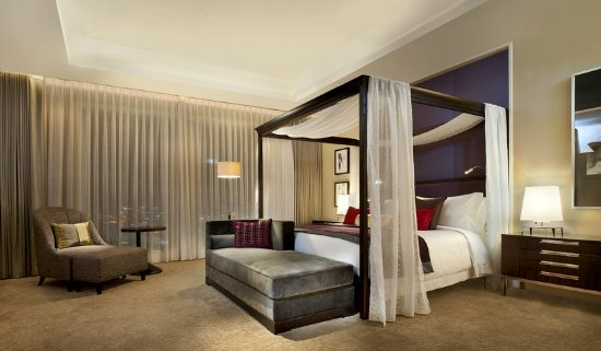 The St. Regis Osaka: Guest room