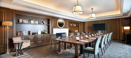 The St. Regis Osaka: Meeting room