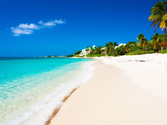 Seven Mile Beach Negril 2020 All