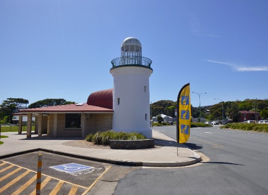 Narooma Visitors Centre