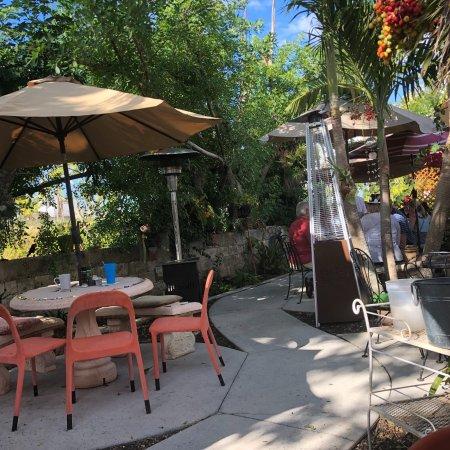 Havana Cafe of the Everglades : photo1.jpg
