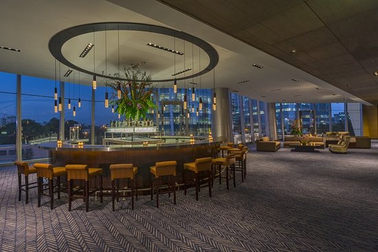 The Westin Lima Hotel & Convention Center: Restaurant