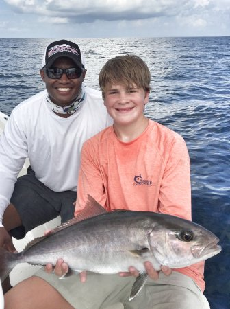 Lions Tale Adventures Destin Fishing Charter Fort