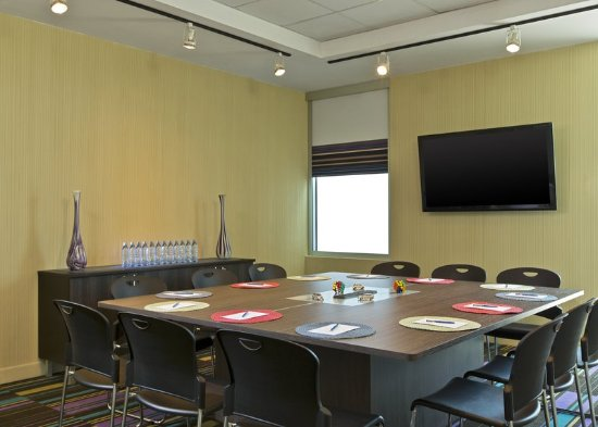 Santa Ana, Costa Rica: Meeting room