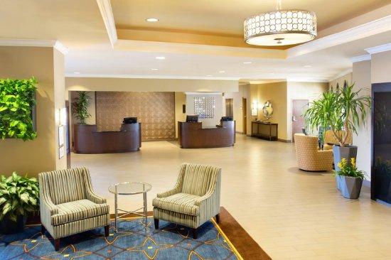 Sheraton Tampa Riverwalk Hotel 1 265 Reviews