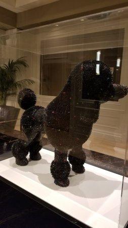 Four Seasons Hotel Las Vegas: Lobby
