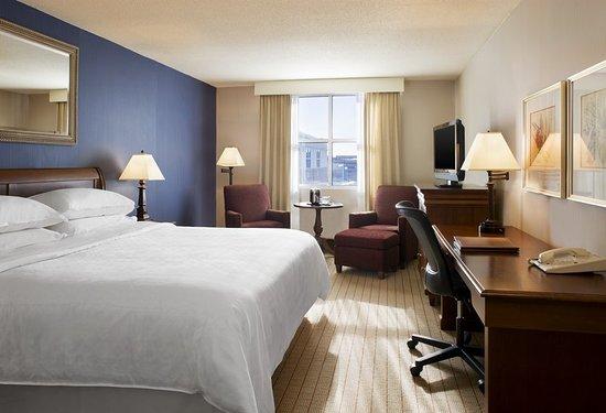 Sheraton Providence Airport Hotel Tripadvisor