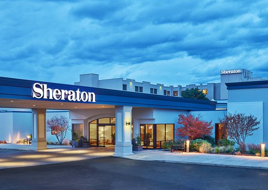 Sheraton Portland Airport Room Reservation