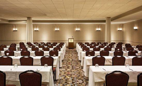Sheraton Clayton Plaza Hotel St. Louis : Ballroom