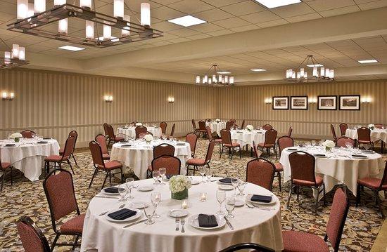 Sheraton Clayton Plaza Hotel St. Louis : Meeting room