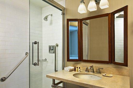 Clayton, MO: Guest room amenity