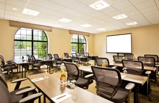 Parsippany, Nueva Jersey: Meeting room