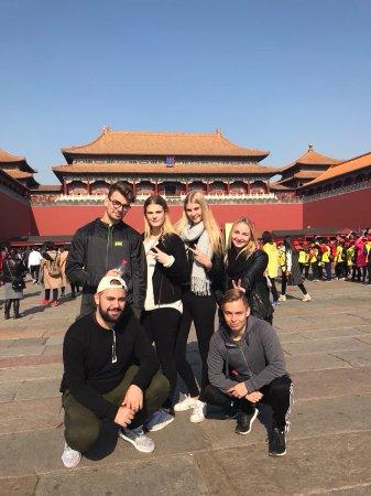 Sunflower Tours Beijing