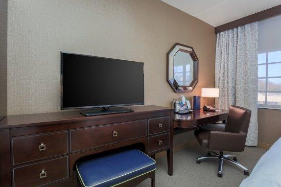 شيراتون تاريتاون هوتل: Guest room
