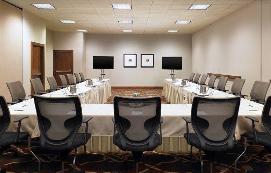 Greenwood Village, Colorado: Meeting room