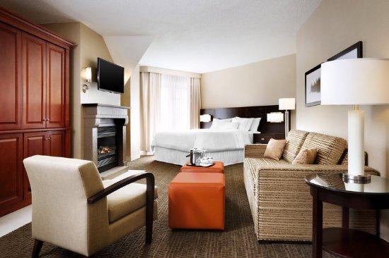 Le Westin Resort & Spa: Guest room