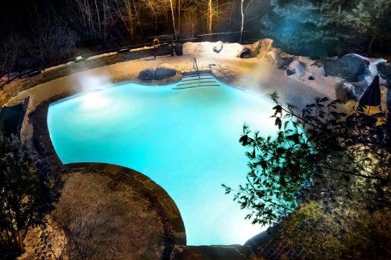 Le Westin Resort & Spa: Pool