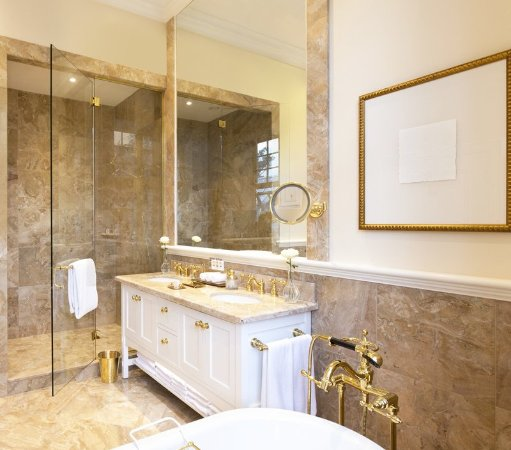 Turnberry, UK: Guest room amenity