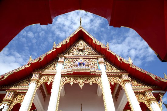 Le Meridien Phuket Beach Resort: Other
