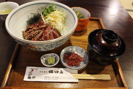 Sakaguchiya:御食事処 坂口屋03