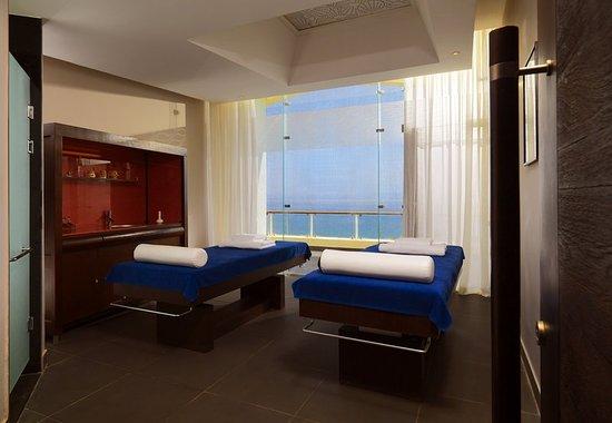 Le Meridien Dahab Resort: Spa