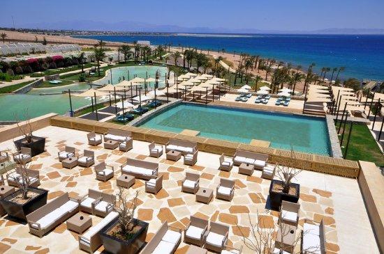 Le Meridien Dahab Resort: Pool