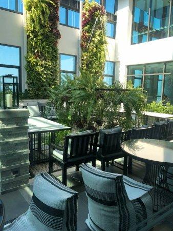 Kantary Hotel ,Korat Photo