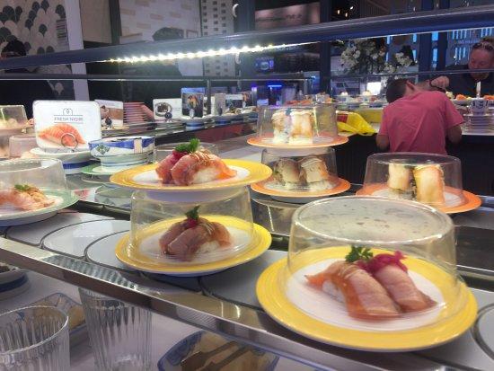 Japanese Restaurant Chadstone