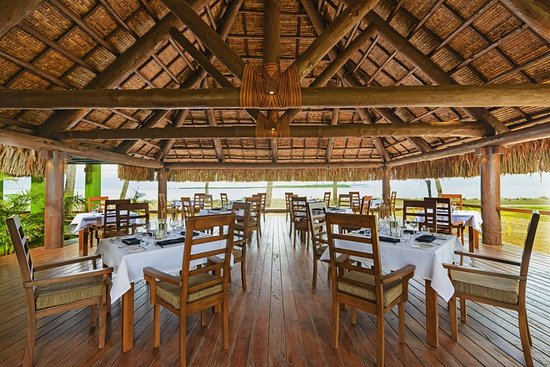 The Westin Denarau Island Resort & Spa Fiji: Restaurant