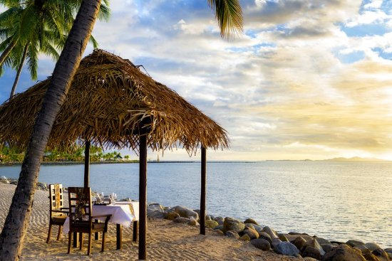 The Westin Denarau Island Resort & Spa Fiji: Other