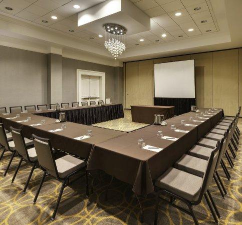 Rocky Hill, Κονέκτικατ: Meeting room