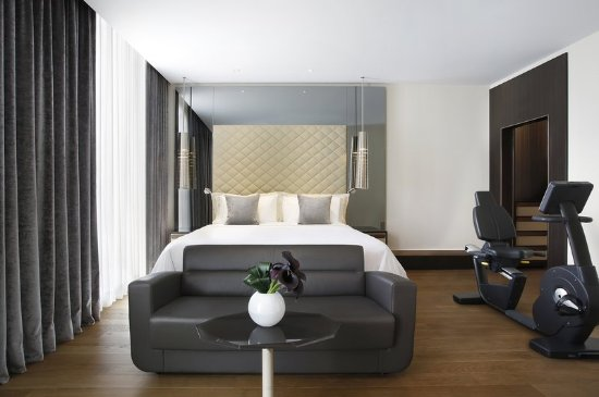 Excelsior hotel gallia a luxury collection hotel for Interno 7 luxury rooms tripadvisor
