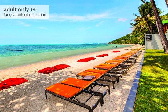 The Coast Resort - Koh Phangan Image