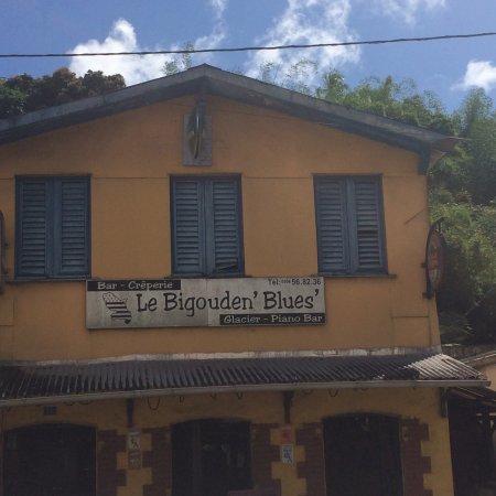 Riviere-Salee, Martinik: Le Bigouden Blues