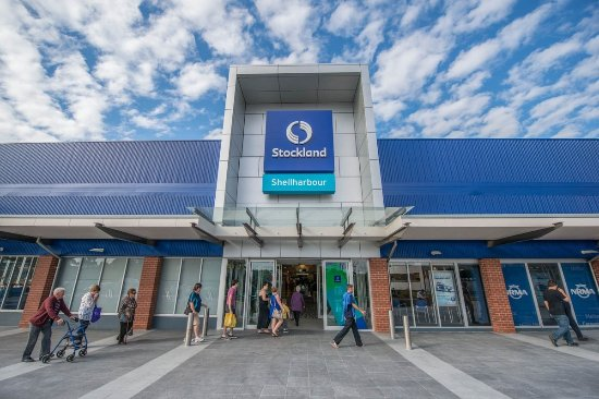 ‪Stockland Shellharbour‬
