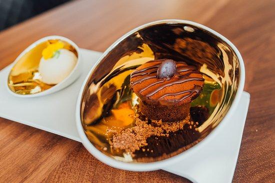 Emirate of Abu Dhabi, United Arab Emirates: Brownie