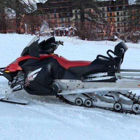 Risoul Snow Scoot : photo0.jpg