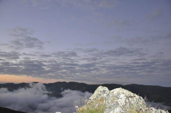 Bakhmaro, Guria Region, Georgia