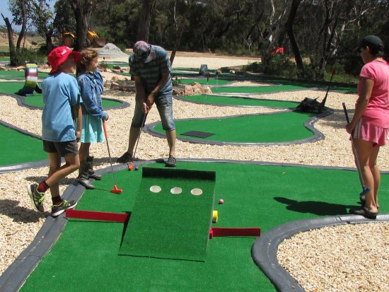 Bremer Bay Mini Golf