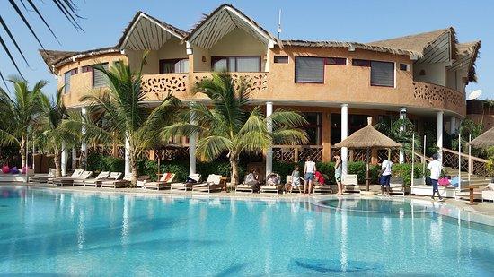 Lamantin Beach Resort & Spa Photo