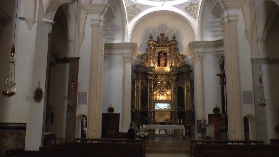 Parròquia de Sant Bartomeu