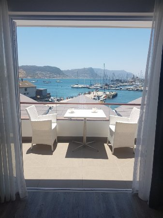 Simon's Town Quayside Hotel and Conference Centre : 20180116_130828_large.jpg