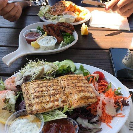 Paia fish market restuarant lahaina restaurant reviews for Fish market maui