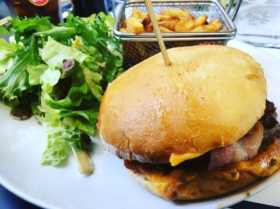 Hamburger Maison Restaurant Toulouse