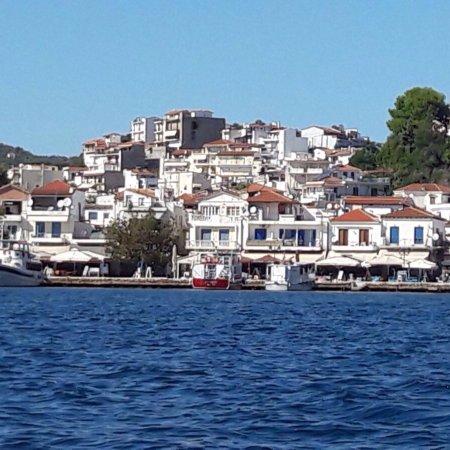 Città di Skiathos, Grecia: photo1.jpg