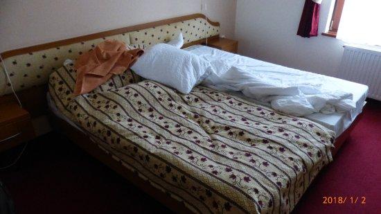 Kiskoros, Ουγγαρία: Szoba